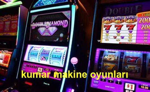 kumar makine oyunları oyna